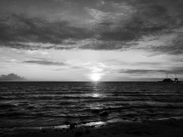 Saulkrasti Sunset